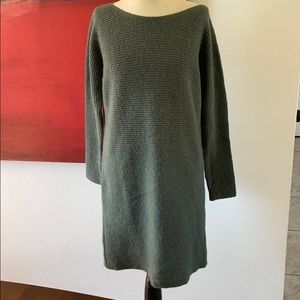 Peruvian connection sweater dress